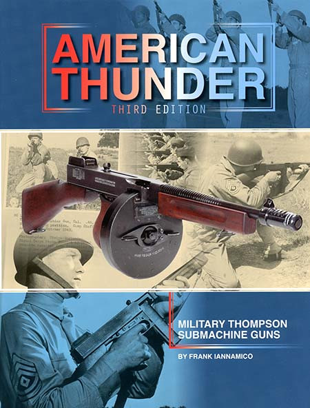 American Thunder 3rd Edition Cover
