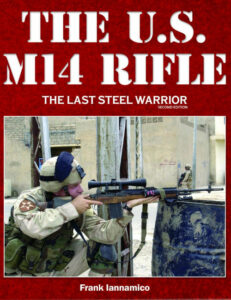 M14 Cover image