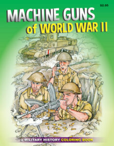 MG WWII Cover
