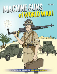 MG WWI Cover
