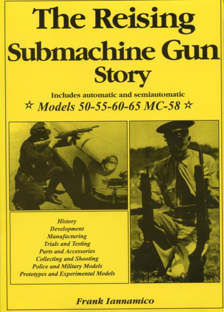 Reising Story Cover