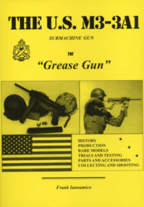M3 3A1 Grease Gun Cover
