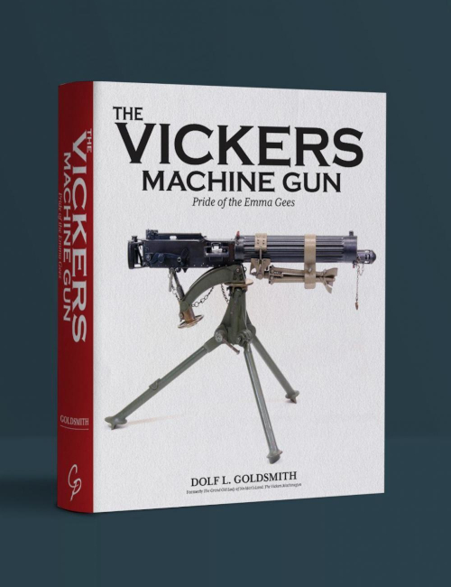 Vickers Covers